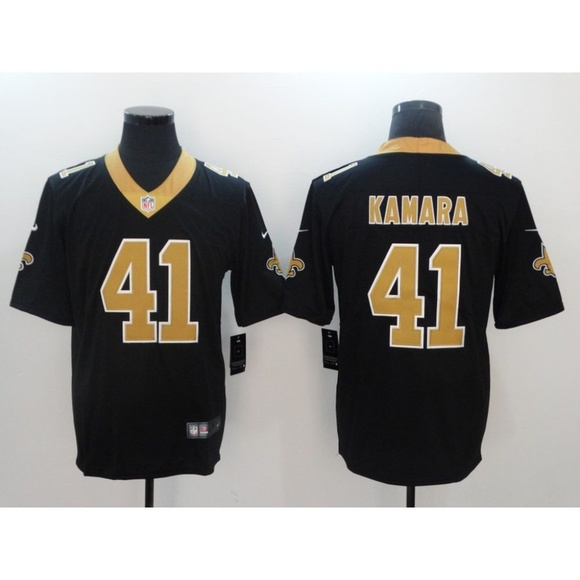 Other - Youth New Orleans Saints Alvin Kamara Jersey (2)